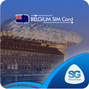 Belgium SIM Cards