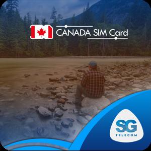 Canada SIM Cards