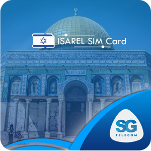 Israel SIM Cards