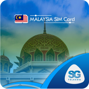 Malaysia SIM Cards