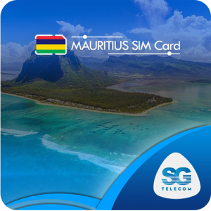 Mauritius SIM Cards