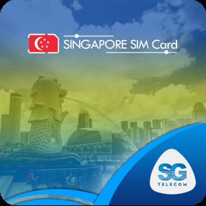 Singapore SIM Cards