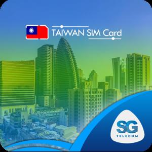 Taiwan SIM Cards