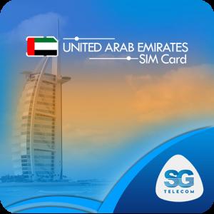 UAE SIM Cards