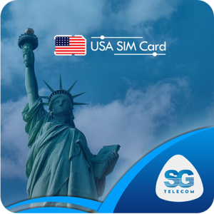 USA SIM Cards