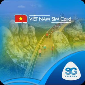 Vietnam SIM Cards