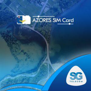 Azores SIM Cards