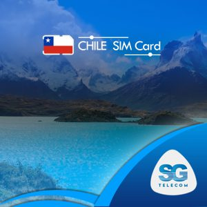 Chile SIM Cards