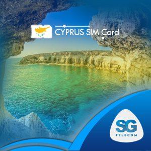 Cyprus SIM Cards