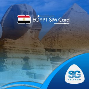 Egypt SIM Cards