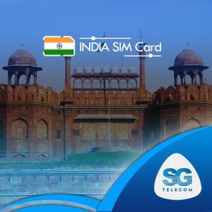 India SIM Cards