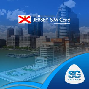 Jersey SIM Cards