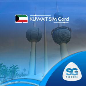 Kuwait SIM Cards