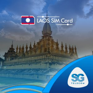 Laos SIM Cards