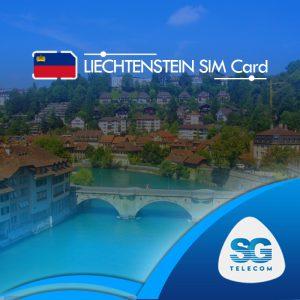 Liechtenstein SIM Cards