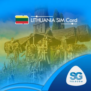Lithuania SIM Cards