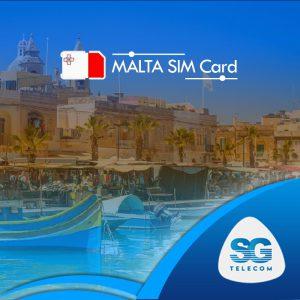 Malta SIM Cards