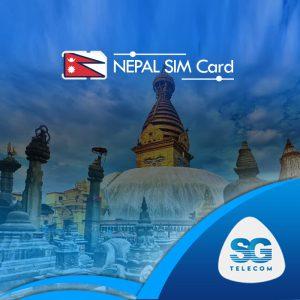 Nepal SIM Cards