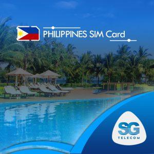 Philippines SIM Cards
