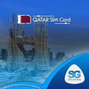 Qatar SIM Cards