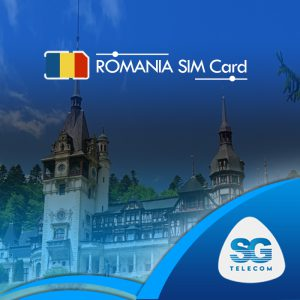 Romania SIM Cards