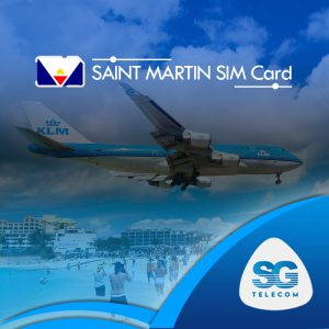 Saint Martin SIM cards