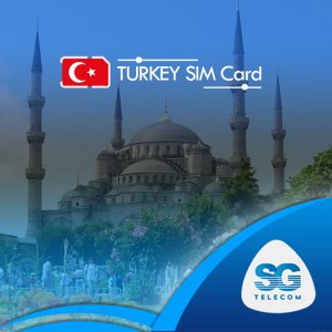 Turkey SIM Cards