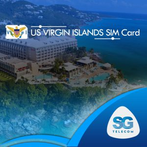 US Virgin Islands SIM Cards
