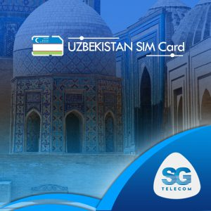 Uzbekistan SIM Cards